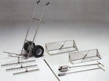 accessori acciaio