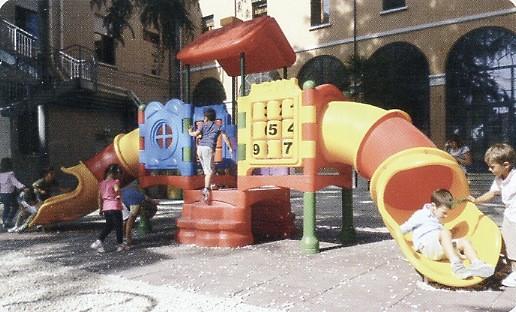 Kids Castle 5