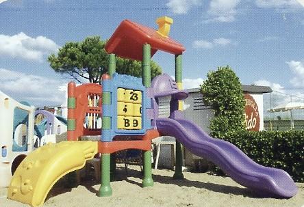 Kids Castle 1