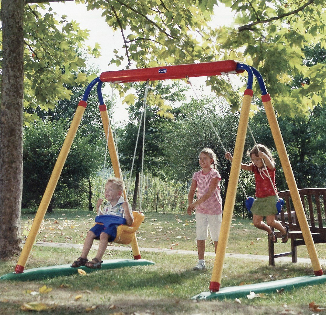 Chicco Super Swing Center