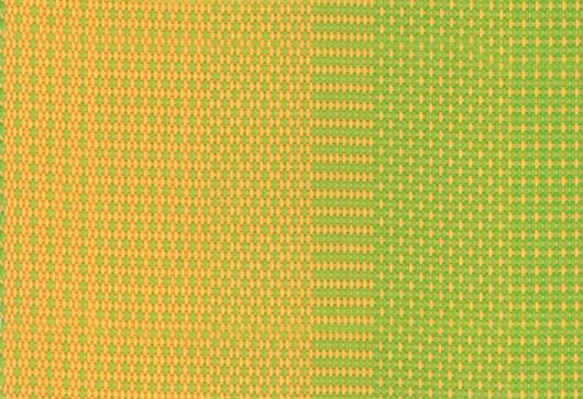 Sfumato Giallo Verde