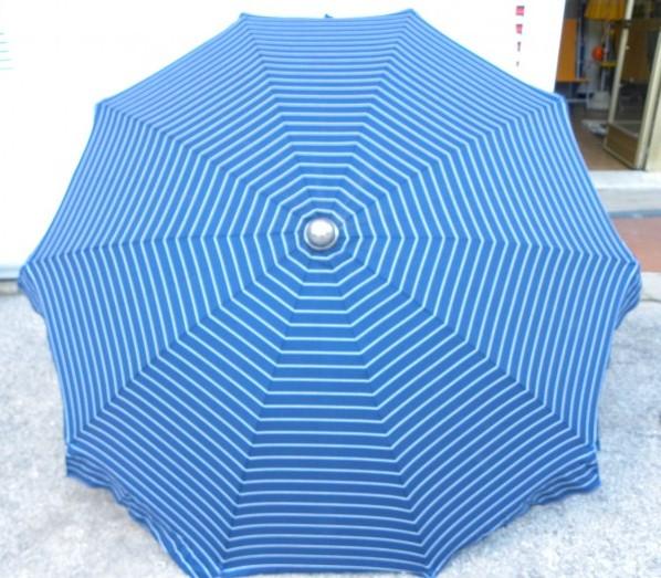 Righe Bianco Blu