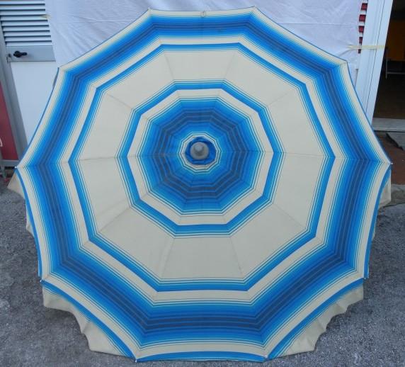 Beige Blu