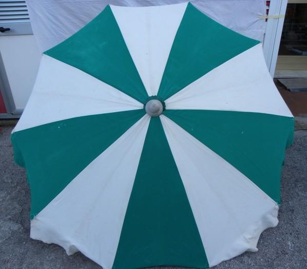 Spicchi Bianco/Verde