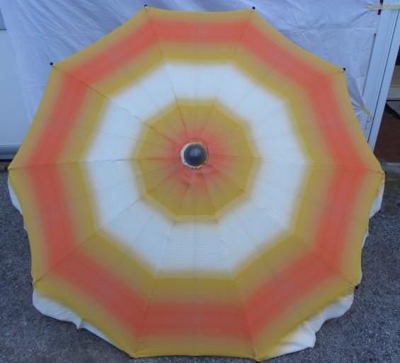 Sfumato Bianco/Arancio