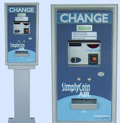Simply Coin Air