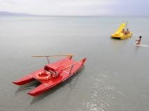 Viareggio Rescue